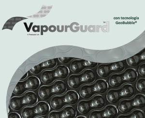 Folleto de Productos VapourGuard™