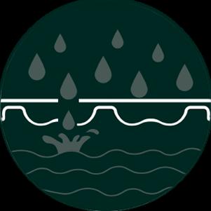 Rainfall collection